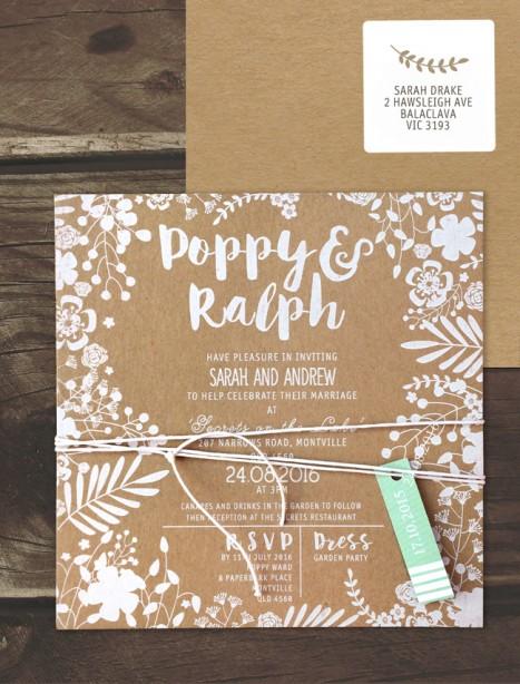 Sending Adelaide Wedding Invitations Online Mlk Internet Marketing